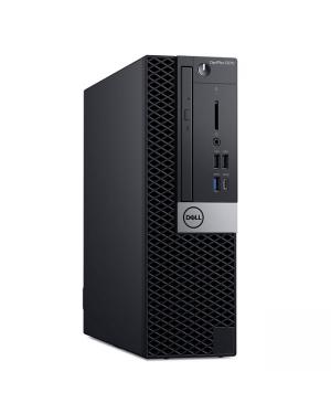 Dell Optiplex 5070 SFF i7-9700 8GB 1TB W10P 3Y-Image 2