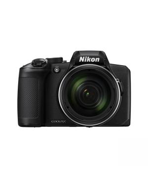 Nikon 09N-B600-Blk Digital Compact Camera Coolpix B600-Image 1