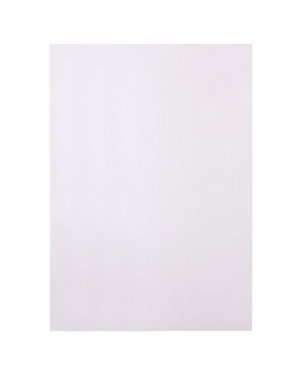 Cover A4 Optix Board 160GSM White-100/Pk