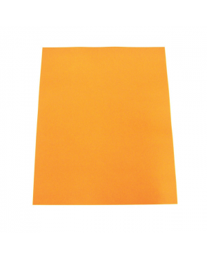 Optix board 180GSM orange 10/pkt