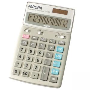 Aurora Calculator DT389L 12 Digit