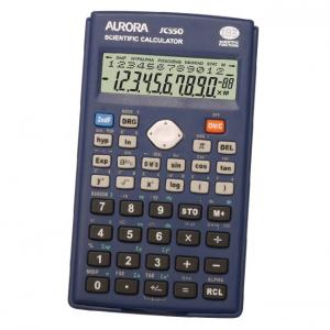 Aurora SC550 Calculator Scientific