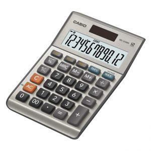 Casio Calculator MS120BM 12 Digits