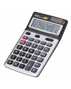 Deli Calculator Desktop E1239