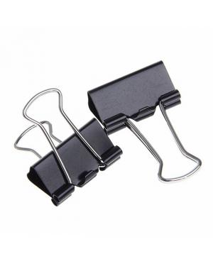 Clips Foldback 25mm 80/Pk