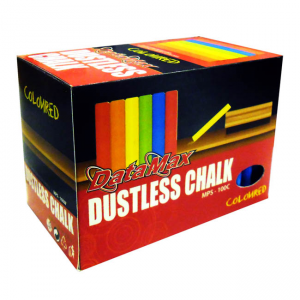 Chalk Color 100/Pk-A