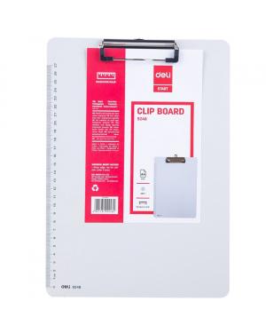 Deli clipboard E9248 plastic