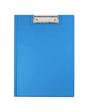 Clipboard A4 with folder PVC
