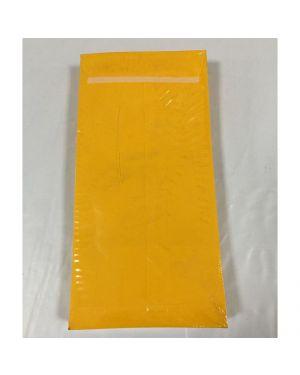 Envelope 110mmx220mm Gold Pns  Tudor