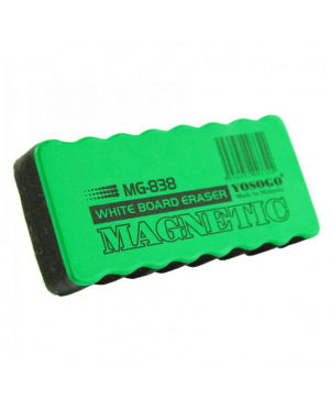 Whiteboard Eraser Magnetic  MG838