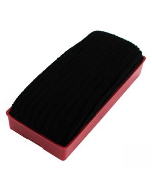 Blackboard Eraser Plst Lion W/ Grip