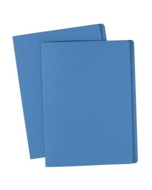 MANILLA FOLDER FC 210GSM BLUE-SOLD PER PCS.