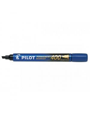 Pilot Permanent Marker 400 Chisel Blue
