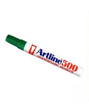 Pen Wboard Marker Bullet 500 Green