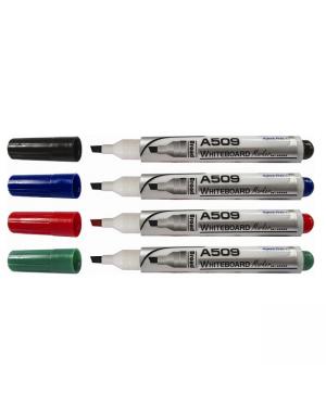 Marker Whiteboard -Chisel Tip A509 Asst Color