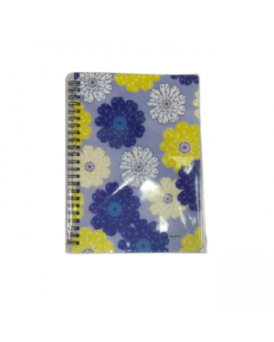 Spiral A5 Notebook 80 Pages
