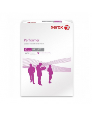 Xerox A3 80Gsm Photo Copy Paper