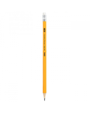 Pencil HB 12/Pk 1/10/240 - Sold Per Packet Only