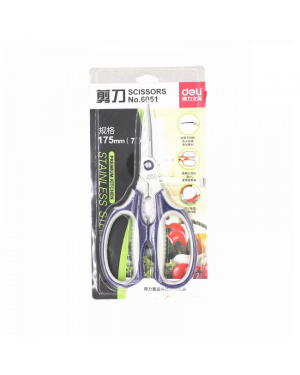Scissors 175mm 1/12/144