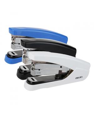 Stapler power saving blk/blue/white