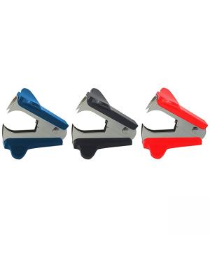 Staple Remove BLU/BLK/RED Classic
