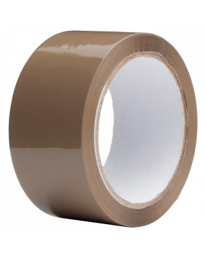 Packing Tape Brown 48mmx50m