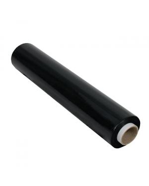 Pallet Shrink Wrap Black