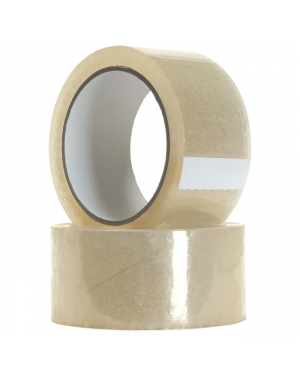 Tape Clear 48MMX75M Packing