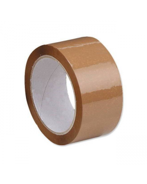 Tape Brown 48mmx75m Packing