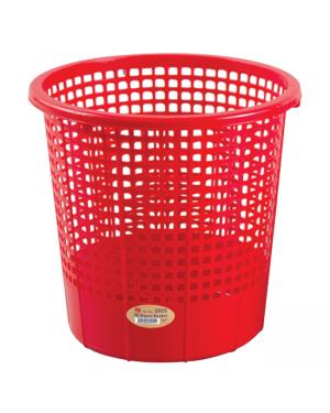 Waste Paper Bin 320mm  #2055/GH-2055B
