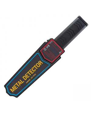 Handheld Metal Detector Security Super Scanner Portable Finder Body Search Tools-Image 1