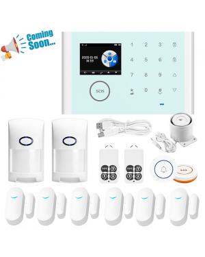 OEM Alarm System