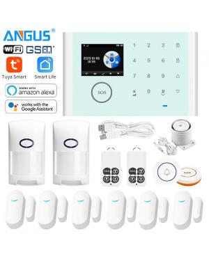 OEM Alarm System-Image 1