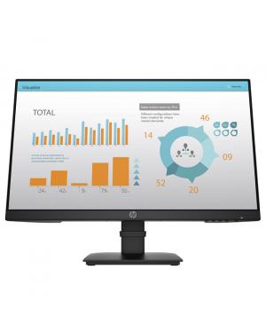 HP 23.8 1A7E5AA P24 G4 IPS Monitor-Image 1