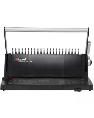 Rexel binding machine CB1150 compact comb