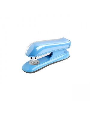 Stapler Half Strip Joy Blue Rexel