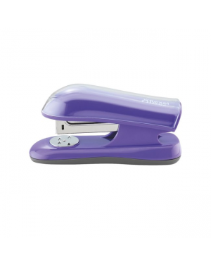 Stapler Half Strip Joy Purple Rexel