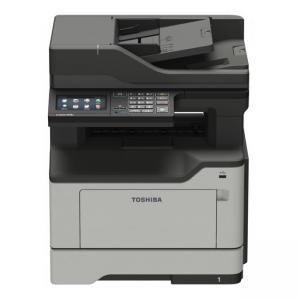 Toshiba e-Studio 408S A4 Mono MFP Image 2
