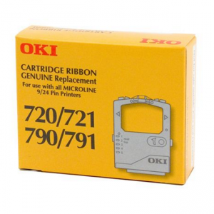 Oki Ml 720/721/790/791 Ribbon