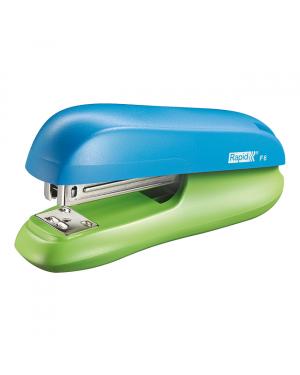 Rapid Stapler F6 Blue/Green 0402506