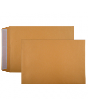 Envelope 229mmx324mm C4 gold- SOLD PER PIECE