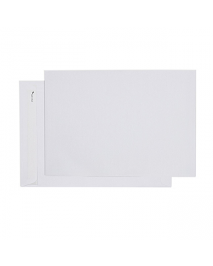 Envelope 229mmx324mm C4 white- SOLD PER PIECE
