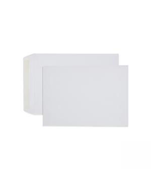 Envelope 255Mmx380Mm White 250/Pk Cumberland