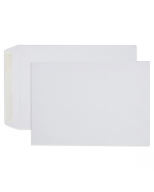 Envelope 255mmx380mm white - SOLD PER PIECE