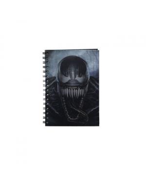 Marvel Comics Notebook - A5