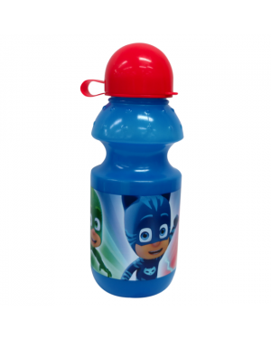 PJ Masks Squeeze Bottle With Dome Cap
