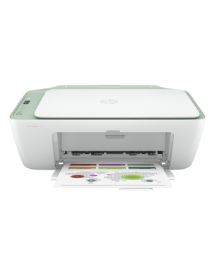 HP 7FR60A DJ 2722 AIO WIFI Printer-Image 1