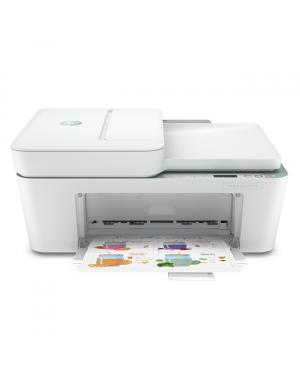 HP 7FS85A DJ Plus 4122 AIO Printer-Image 1