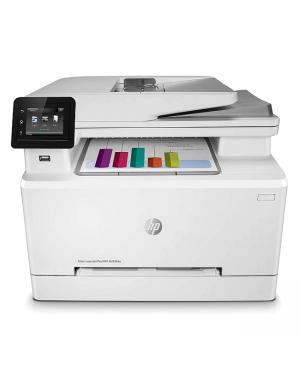 HP 7KW75A LJ Pro M283fdw MF Printer-Image 1