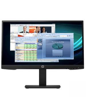 HP 21.5 7UZ36AA P22h G4 FHD Monitor-Image 1